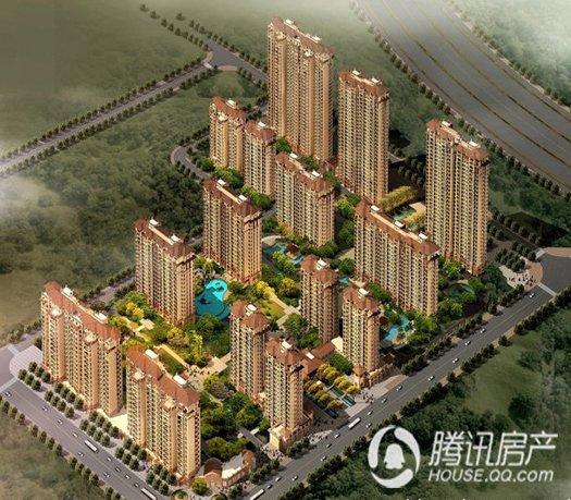 [陶居苑]二期7幢楼在售 户型面积140-175㎡