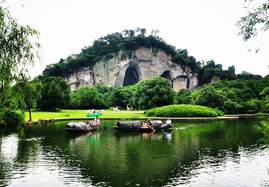 柯岩v大气风景区大气别墅奢华高端石家庄南三环别墅图片