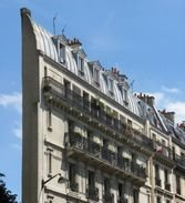 """全球最瘦建筑集体亮相 让人羡慕的""""身材"""""""