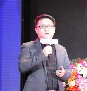腾讯网房产拓展总监张斌讲解楼盘微管家