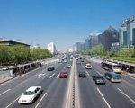新合国际 交通便利