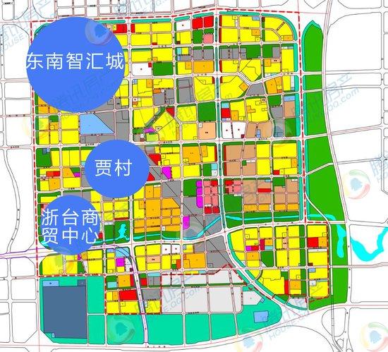 """融创中国展厅现场直击 东南片区大型城市综合体显""""真容"""""""