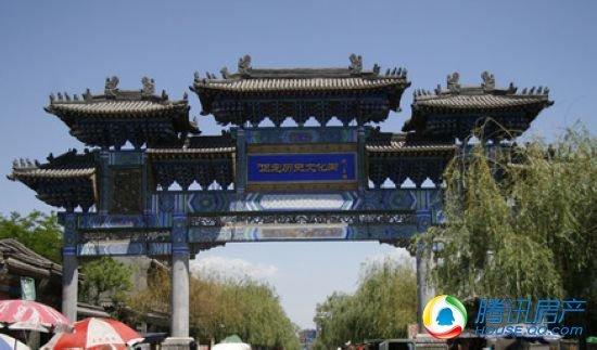 石家庄市政府将搬迁至正定新区 盘点附近升值楼盘