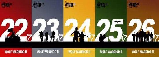 上映16天破40亿!错失战狼2的投资商怎么办?