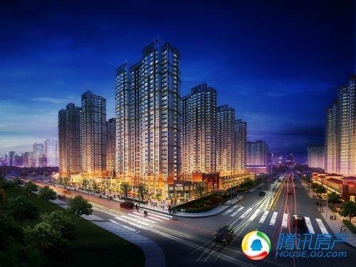 紫晶悦城超级城市综合体 商街旺铺预约咨询中