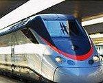 十里洋房新火车站示意图