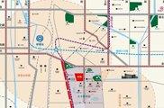 河北国际商会广场区位图