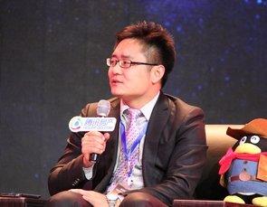 恒大地产集团河北区副总经理童明论坛畅谈