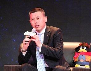 易居中国河北山西区总经理陈彬论坛发言