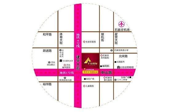 【374期】小编探房:半岛国际—城市中央多元综合体