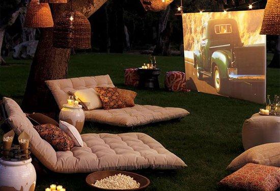 要是有这样的家 我宁愿宅一天!