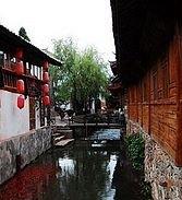 中国十大艳遇圣地 风景好人美房子漂亮
