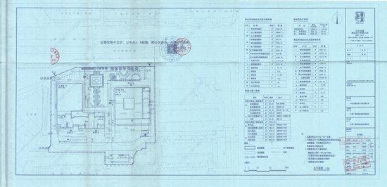 官曝水泵厂第四宿舍危险房屋改造工程项目批前公示