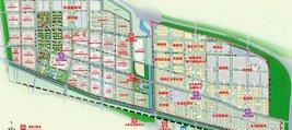 石家庄国际贸易城规划图