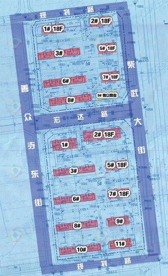 一周楼市绘:2017河北房地产开发和销售情况出炉 多家品牌开发商在石新项目曝规划