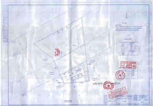 石家庄大郭镇岳村村委会建设项目设计方案公示