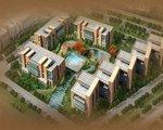 国际总部花园