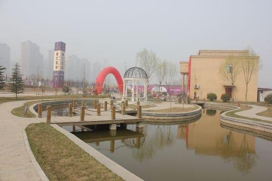 【第394期】小编探房:御江景城—城东北 一栋一园林