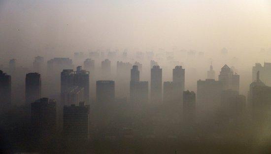 火热云南季系列三——冲出雾霾 一路向南遇见世外桃源