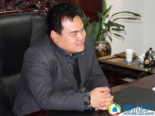 李志磊:奔跑在责任与梦想的路上