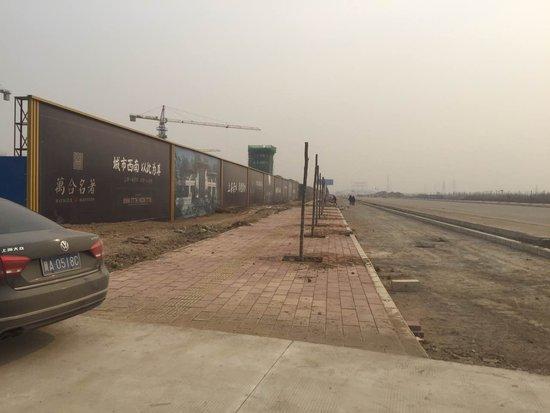 土拍前瞻:鹿泉3大项目将补证 限购后鹿泉市场急速升温