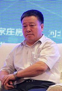 石家庄教育协会副会长兼秘书长常振亮