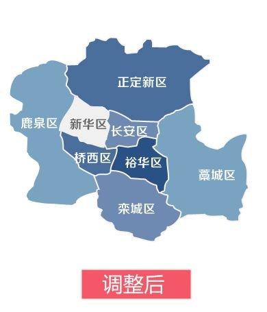藁城:区域黑马逆势崛起 楼市东进已成定局