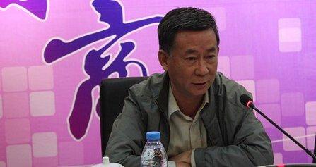 河北省商业联合会秘书长曹润亭