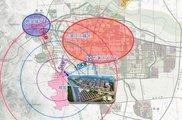 恒信国际产业园交通图