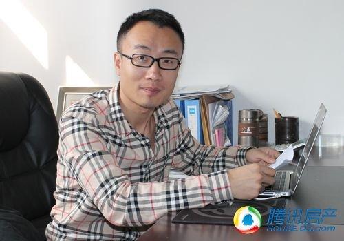 王孟广的地产艺术之旅