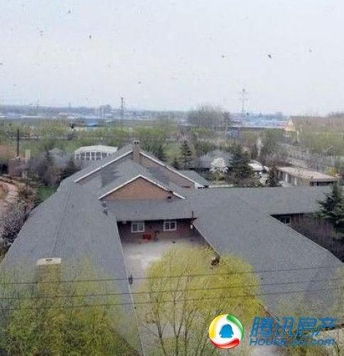 刘亦菲倒追郎朗被拒 5000平豪宅堪比地主庄园