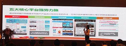 腾讯房产石家庄站五大核心资源强势力推学区房活动