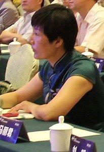 桥西区政府教育督学、桥西区教育局党组成员杨建