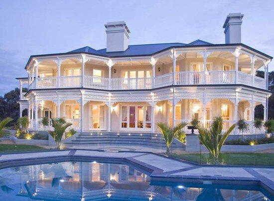 豪宅装修设计七大重点注意事项