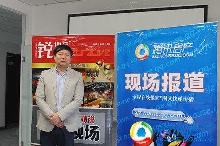 乐汇城开业倒计时 副总裁张子玉透露最新信息