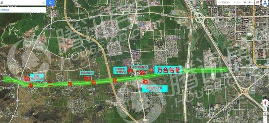 土拍前瞻:限购后首次土拍即将上演 鹿泉楼市或急速升温 3大项目将补证