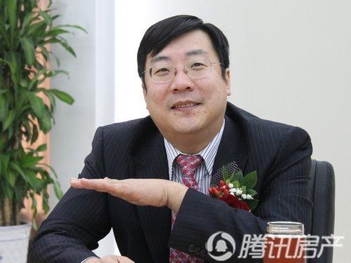 王广策:解密商业综合体的绝版幸福