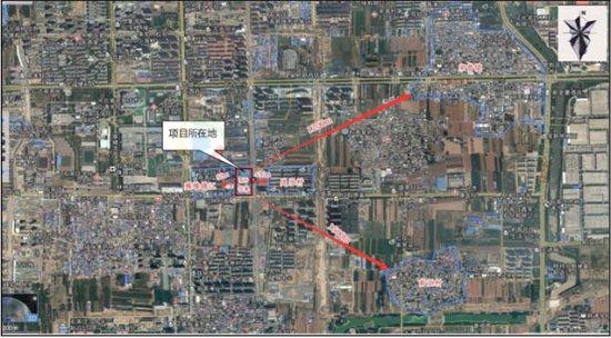 天山熙湖三期项目规划曝光 总投资4.5亿建11栋住宅楼