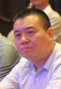 桥东区教育局副局长贾志强