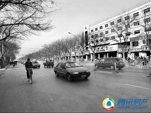 1968-2012省会石家庄44年沧桑巨变之裕华路