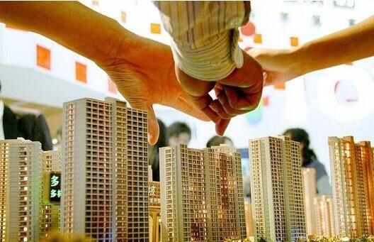 地产买房必看 品质四证盘受市场关注度走高?