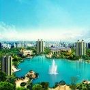 恒大御景半岛 拥有市内近2万平最大运动中心