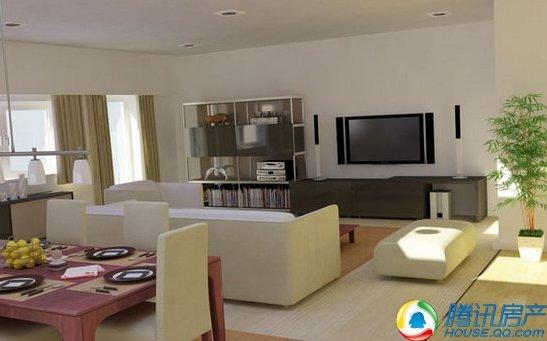 28种沙发与客厅搭配风格 创造唯一家庭风格