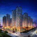 东胜紫晶悦城 国际新都市人居标准示范城