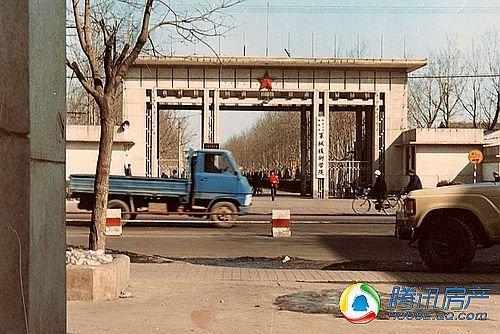 1968-2012省会石家庄44年沧桑巨变之和平路