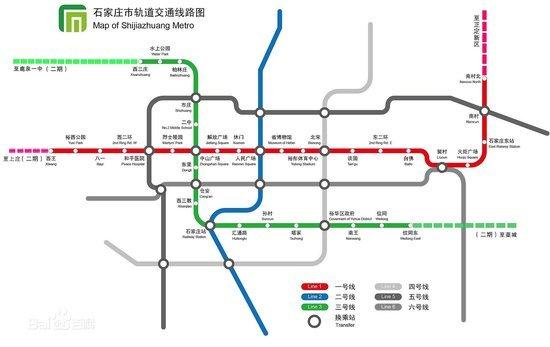 一周楼市:道路规划扩延、地铁全线曝光  国际庄西南板块惹火