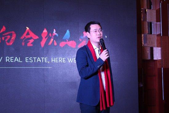 """中房联合集团河北公司总经理段亚——石家庄的""""大变样""""还未开始"""
