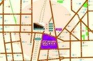 塔坛国际商贸城交通图