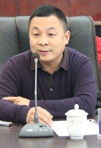 国大房地产经纪有限公司总经理 李海勇