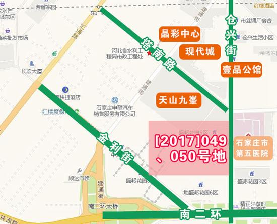 官曝孙村城中村改造项目规划详情